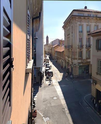 A soli 5 min dal Duomo ..