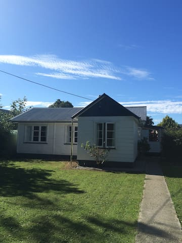 Karamea Cottage - Karamea - House