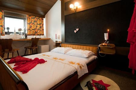 BnB Velenje Motel - Velenje - Bed & Breakfast
