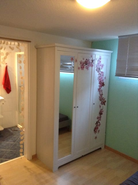 Kleines Zimmer für 1 Personen