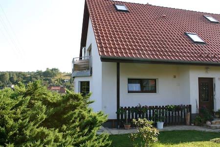 FW in der Sächsischen Schweiz - Struppen - Wohnung