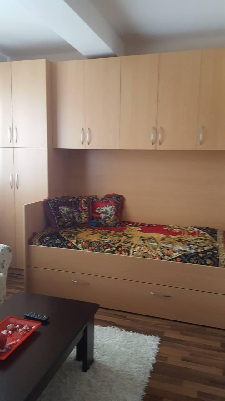 Apartment in Shkoder