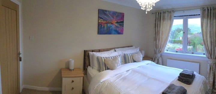 Innisfree Guest House 'Linnhe' Double En-suite
