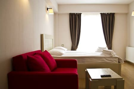 Modern Apartment  in Best Location - Apartment