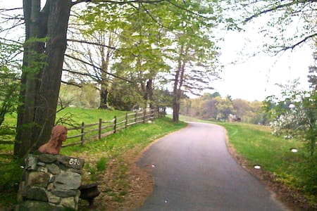 20 acre estate, river celebrations, weddings etc. - Concord