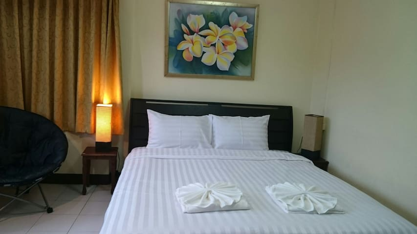 Luxurious Suite in centre of Patong