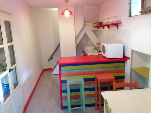 Maison de village a 10min de Calvi - Moncale - House