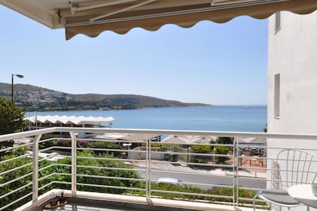 Athens Voulagmeni  beachfront view - Vouliagmeni