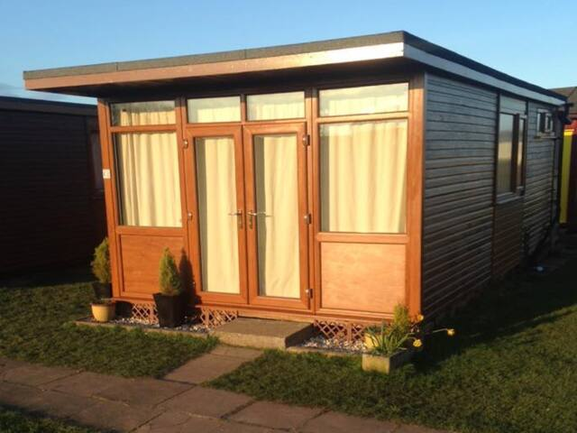 Bermuda Chalet Mablethorpe - Mablethorpe - Chalé