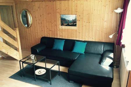 4-room apartment - Kandersteg - อพาร์ทเมนท์