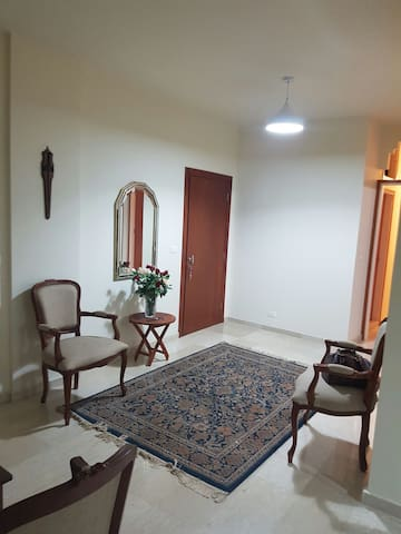 Great apartment in Beirut _  Bsalim - Bsalim - Daire