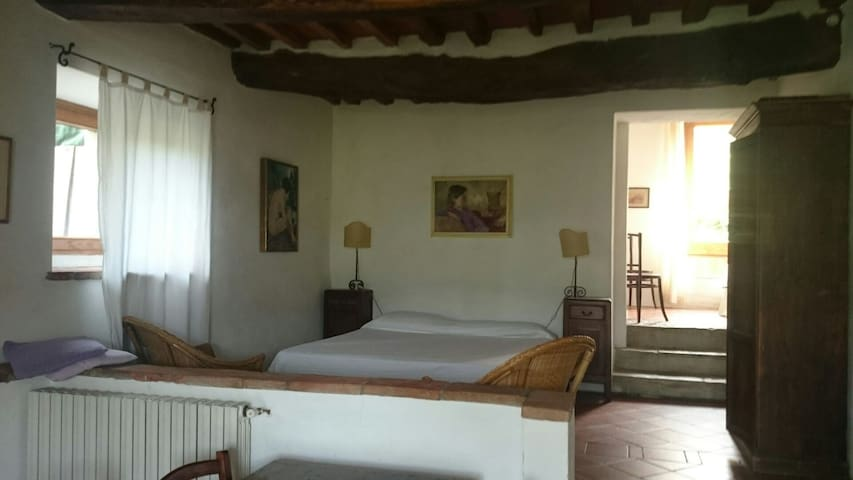 Charmantes Apartment in Casa Melina - Castiglion Fiorentino - Apartment