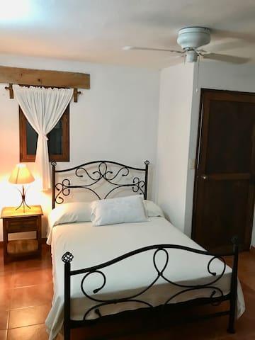 Habitación en Oaxtepec, Morelos
