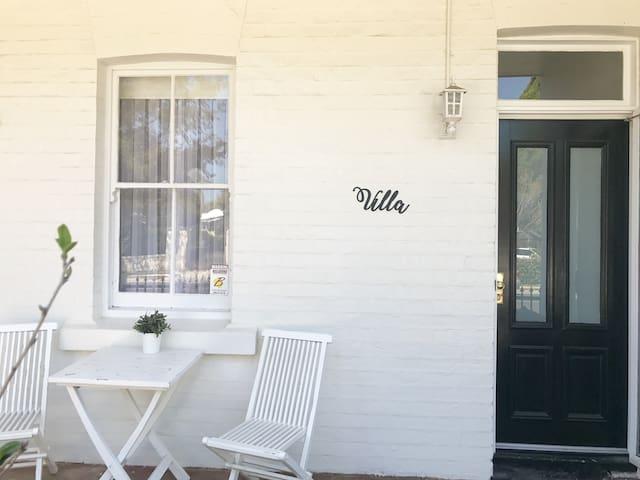 Jubilee Villa - Bowral
