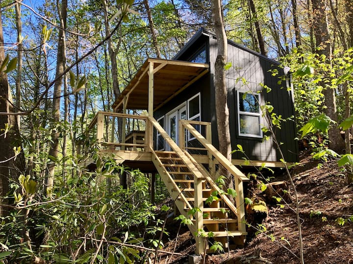 Treehouse Glamping 1 - East Gate
