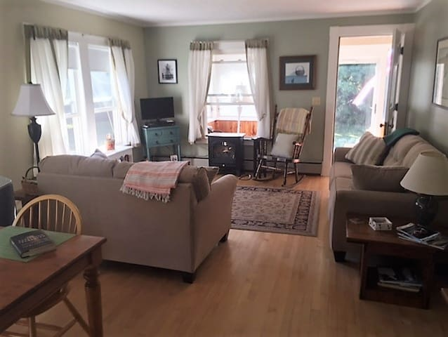 Charming 2 Bedroom Home - Kittery