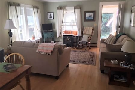 Charming 2 Bedroom Home - 基特里(Kittery)