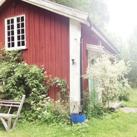 Small cozy 200 hundred y/o house - Ör - Casa