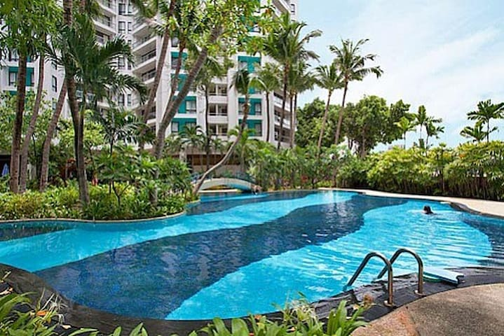 Sathorn 2Bed Suite Room 7071 - 2BR Apartment #24664913