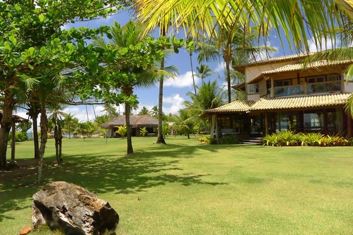Casa de Praia Barra Grande - Barra Grande - Huis