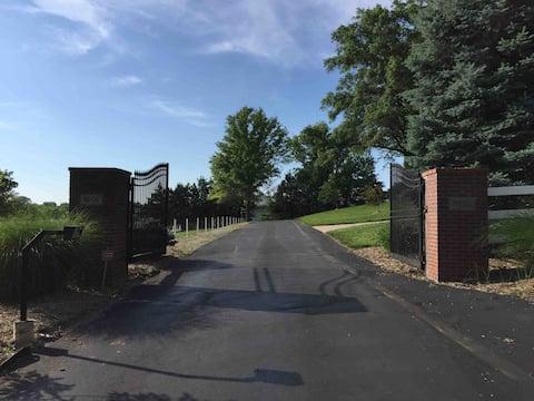 Pine Hill Farm