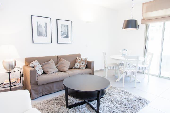 Jaffa - Tel-Aviv hottest spot - Tel Aviv - Apartamento