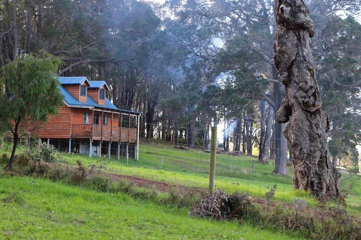 Nerakillu Cottage - Margaret River Region