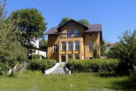 Villa Kami am See-Idyll bei Berlin - Grünheide (Mark)