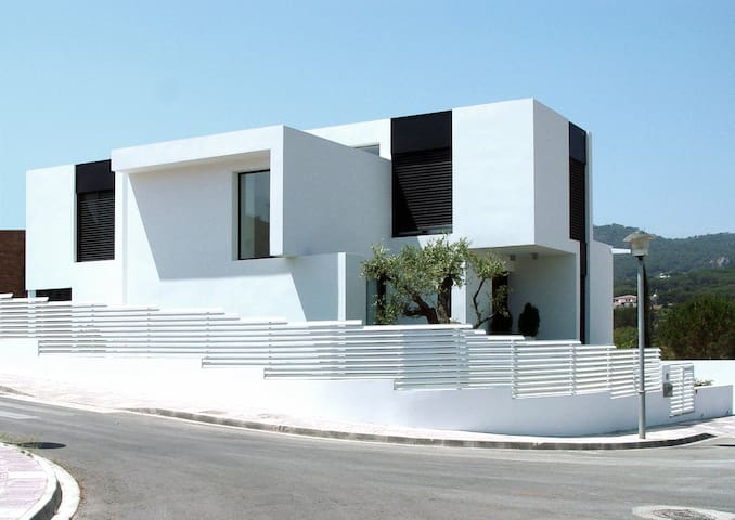 Luxury villa with pool, Casablanca ((PHONE NUMBER HIDDEN)) - El Mas Trempat