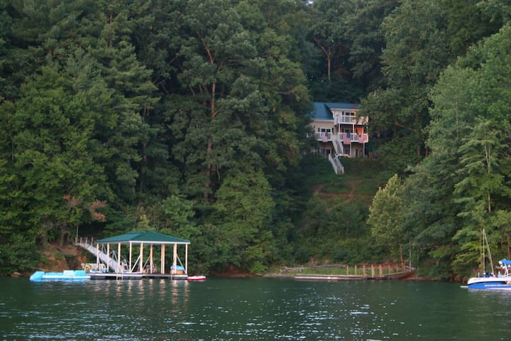 Lake House - Wilkesboro