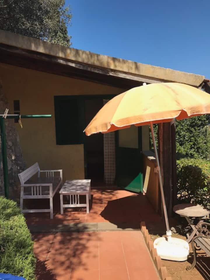 Dependance Villa il Sorriso