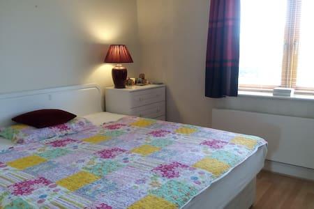 Double Room in South Dublin - Rathfarnham