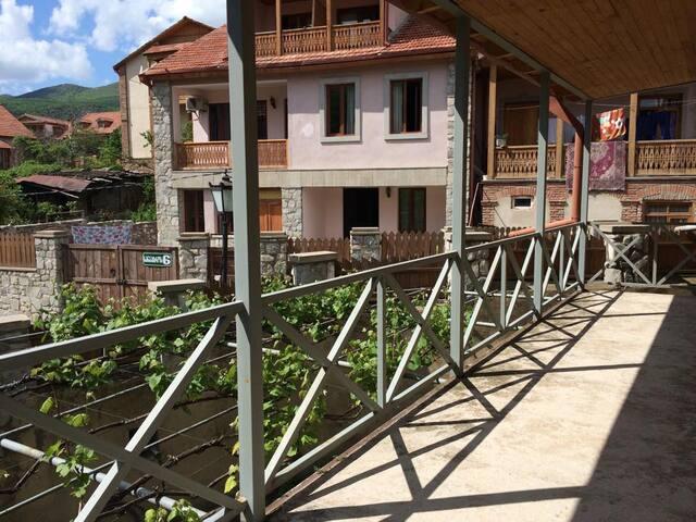 сдается дом - Mtskheta - Hus