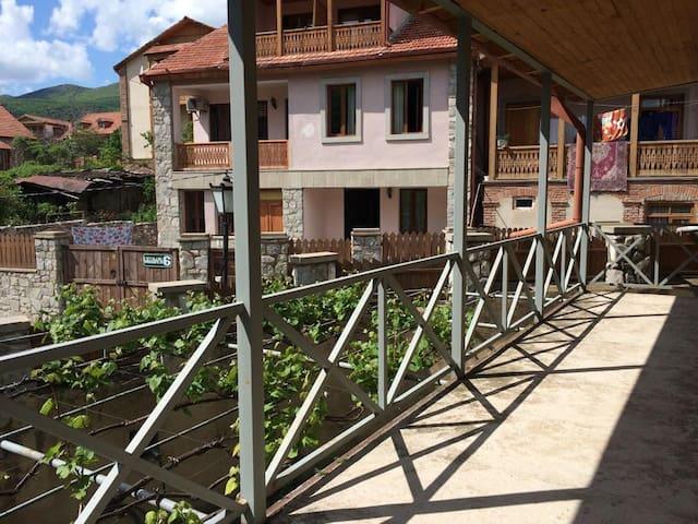 сдается дом - Mtskheta - Talo