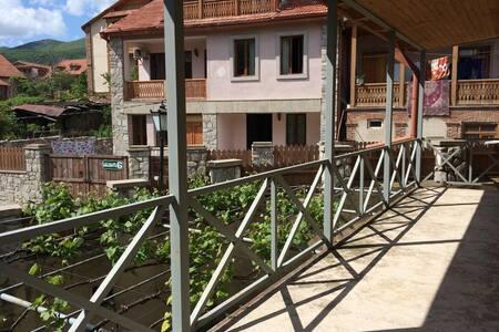 сдается дом - Mtskheta