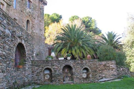 Couvent Santa Catalina - Capraia - Sisco