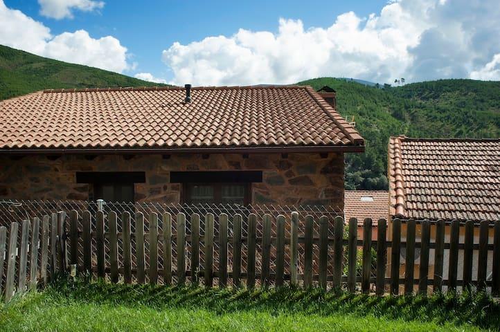 Casa rural Ramajal rural 3 - Horcajo - Apartemen