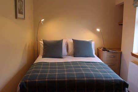 Sconser House - Small double room - Isle of Skye, Scotland