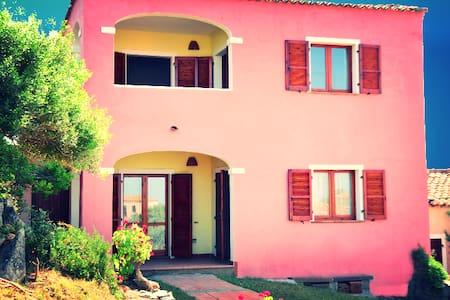 Casa vacanze a due passi dal mare - Vignola Mare - Casa