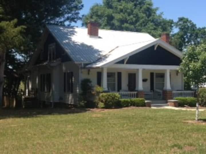 The Homestead Farm House on 60 acre working farm.