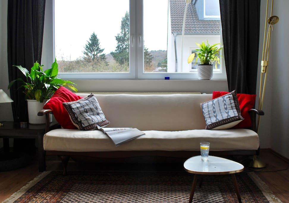 Bright Beautiful Apt In Main Square Apartments For Rent In Bonn Nordrhein Westfalen Germany