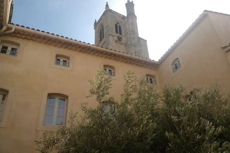 Appartement T2 plein centre ville - Narbonne