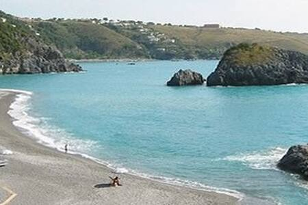 CALABRIA villas 3 km from beach