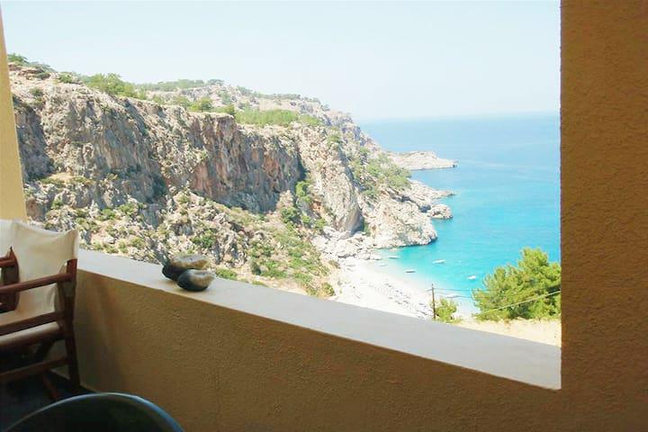 Karpathos Villa - Κυρά Παναγία