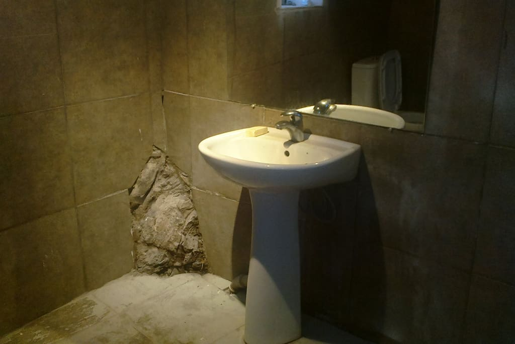 this is the one of the bathroom.
