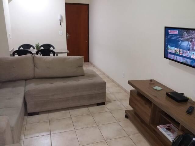 Apartamento Bairro Universitário Uberaba