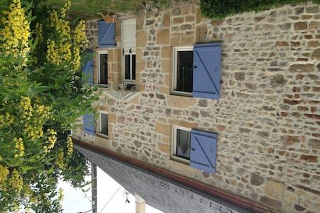 Charming renovated small farmhouse