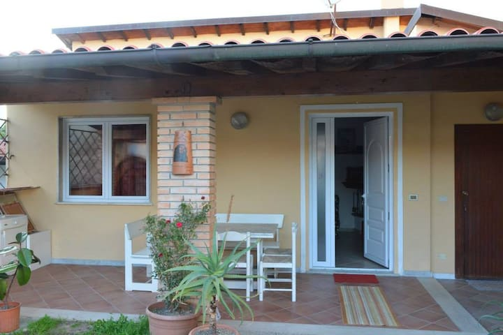 Apartment with all what you need!!! - Piano di Mommio - Apartament