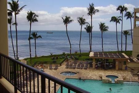 Sugar Beach Resort 1BD Ocean View