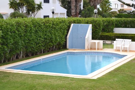 2-pièces Algarve près Luz et Burgau - Luz
